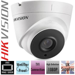 CAMERA HIKVISION DS-2CE56D7T-IT3 HD-TVI 2M