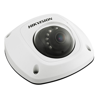 CAMERA IP HIKVISION DS-2CD2542FWD-I (4M)